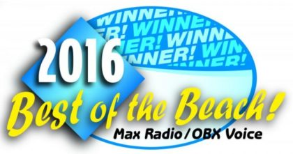 2016 Best of the Beach Pool Business Outer Banks